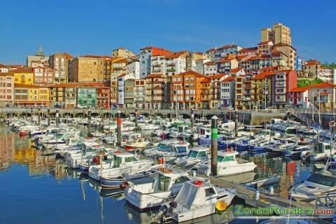 Viajar a Bermeo, un puerto medieval en Vizcaya