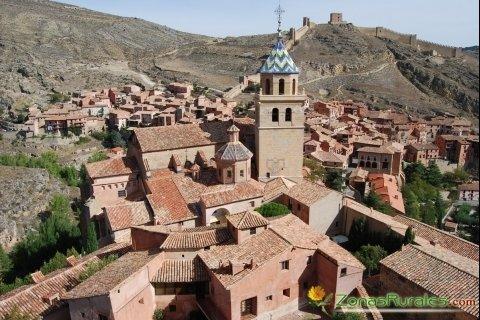 Albarracín, Patrimonio de la Humanidad