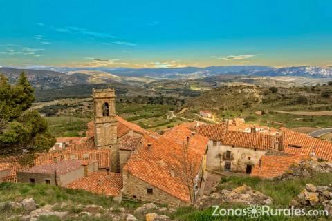 Castellón esconde tesoros tranquilos donde pasar un fin de semana