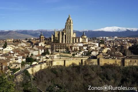 10 encantos de Segovia por los que hacer turismo rural