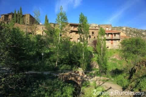 Madrid, destino ideal para turismo rural en otoño