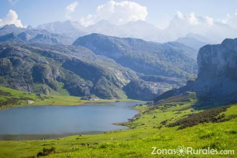 Turismo rural por los Picos de Europa: qué ver