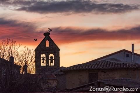 10 encantos de Zamora que descubrir gracias al turismo rural