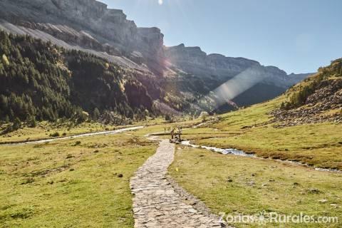 Las maravillas de Aragón que bien valen unas vacaciones rurales