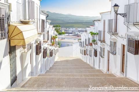 Turismo rural en Andalucía: 10 destinos que no puedes dejar de visitar