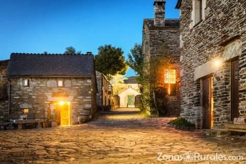10 destinos rurales en Coruña que te conquistarán este verano
