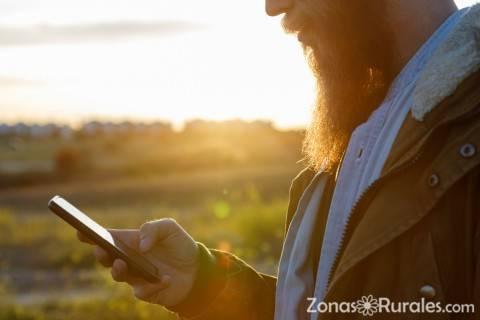 Los beneficios de reservar online una casa rural