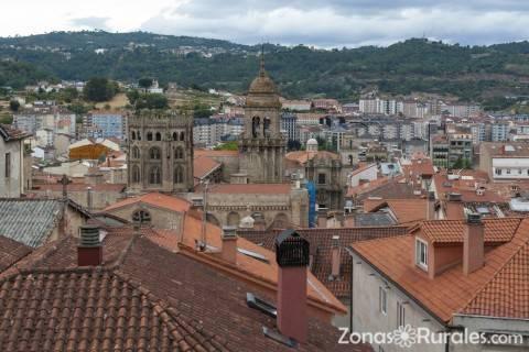 Ourense nunca decepciona