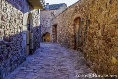 Casas rurales en Girona para disfrutar del otoño