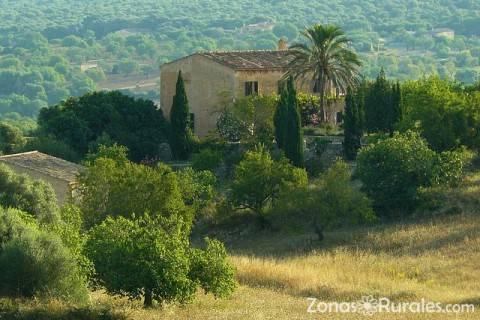 10 casas rurales con chimenea para escapar un fin de semana