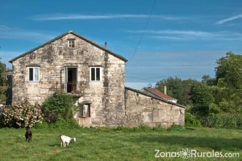 Intenta no errar al alquilar tu casa rural por primera vez