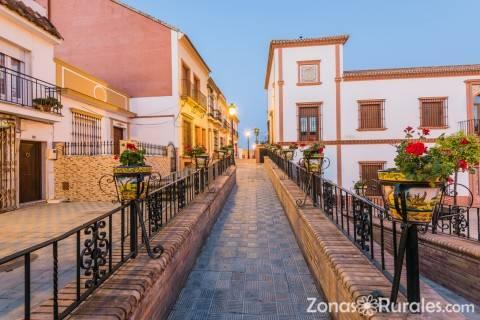 Turismo rural y sorprendente en Huelva