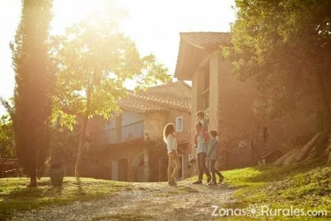 Por qué ahora es un buen momento para reservar una casa rural en verano