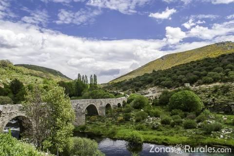 Los pueblos más bonitos de Ávila para practicar turismo rural
