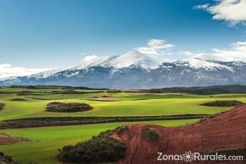 10 parques naturales en España que debes visitar