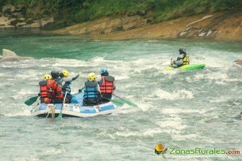 Ideas para un turismo rural durante el verano
