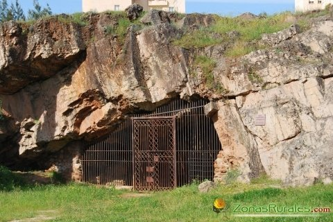 Cueva de Maltravieso
