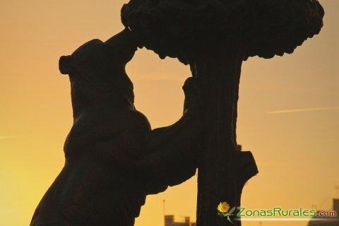 El Oso y el Madroño de la Puerta del Sol