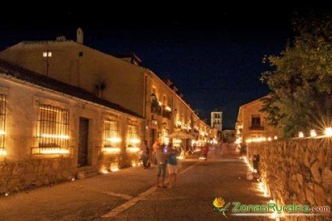 Cinco destinos para un espléndido turismo rural