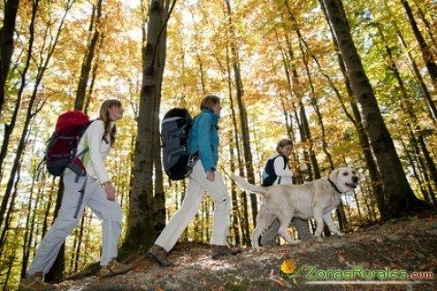 Qué has de saber para irte de turismo rural
