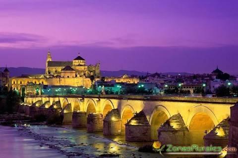 La misteriosa Córdoba por la noche