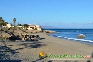 Descubrir Mojácar gracias al turismo rural