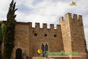 La Ruta de los Castillos del Sió, alquilar una casa rural en Lleida en los municipios limítrofes