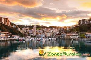 Ruta gastronómica por el País Vasco, excelente opción para alojarte en sus casas rurales
