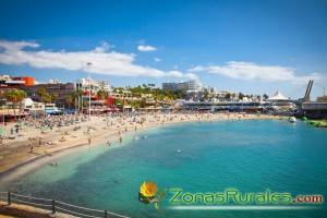 Viajar a Adeje, turismo rural y aguas cristalinas en Tenerife