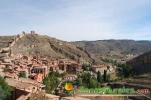 Destinos en Teruel para visitar este verano