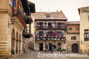Turismo rural en Santillana, un viaje a Cantabria