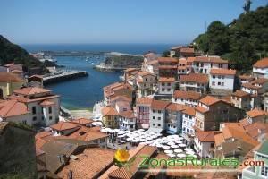 Turismo rural en Asturias, 10 pueblos con encanto
