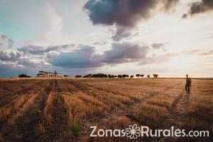 10 razones por las que alquilar una casa rural en Extremadura