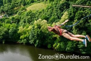 Turismo rural, aventurero o relajante, ¿qué prefieres?