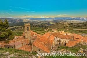 10 casas rurales en Castellón que tener en cuenta