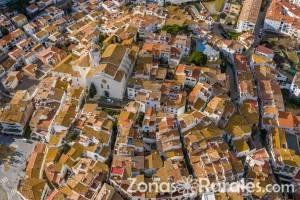Casas rurales para grupos: cómo organizar un escape con amigos
