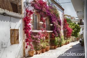 14 casas rurales en Ibiza para un verano idílico