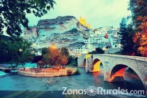 Turismo rural en Albacete: maravillas naturales que conocer