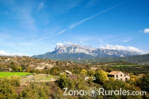 Las mejores casas rurales en Tarragona