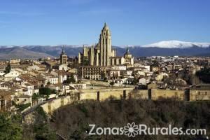 La muralla de Segovia es un imprescindible - iStock