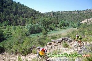Turismo Rural y Deporte, el binomio perfecto