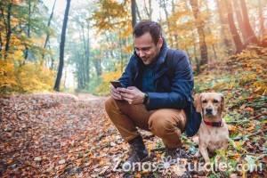Comparte tu tiempo libre con tus perritos