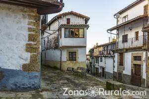 Salamanca es un destino ideal para turismo rural