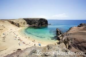 Las 9 mejores casas rurales en Lanzarote