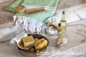 10 beneficios de las casas rurales con saunas