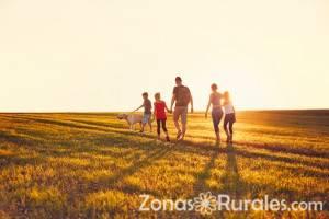 Verano 2020, verano de turismo rural