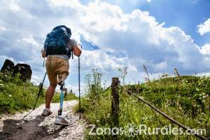 El turismo rural tiene infinidad de ventajas para las personas con alguna discapacidad