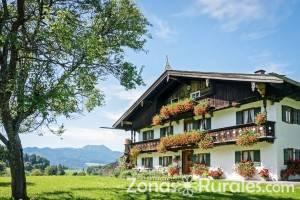 Se sostenible con tu casa rural