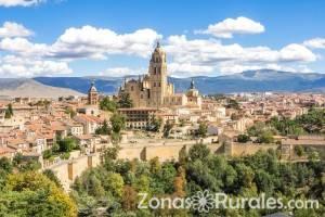 10 tesoros de Segovia que descubrir este otoño