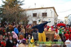 Te invitamos a vivir un carnaval auténtico en un pueblo conquense